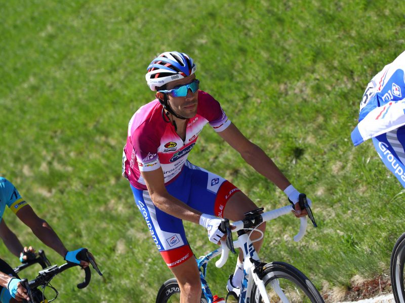 [:it]Il Tour of the Alps parla francese: la festa è di Thibaut Pinot[:en]Thibaut Pinot king of 2018 Tour of the Alps[:de]Et voilà, Pinot! Der Franzose gewinnt die Tour of the Alps[:]