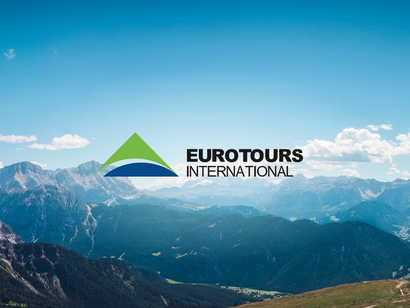 Book your Tour of the Alps!