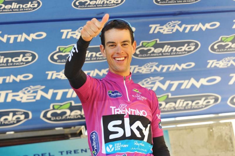 Il Giro del Trentino Melinda allarga i confini