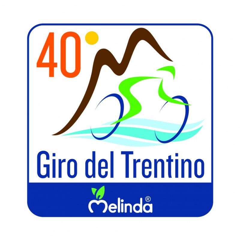 Giro del Trentino Melinda unveils its new logo