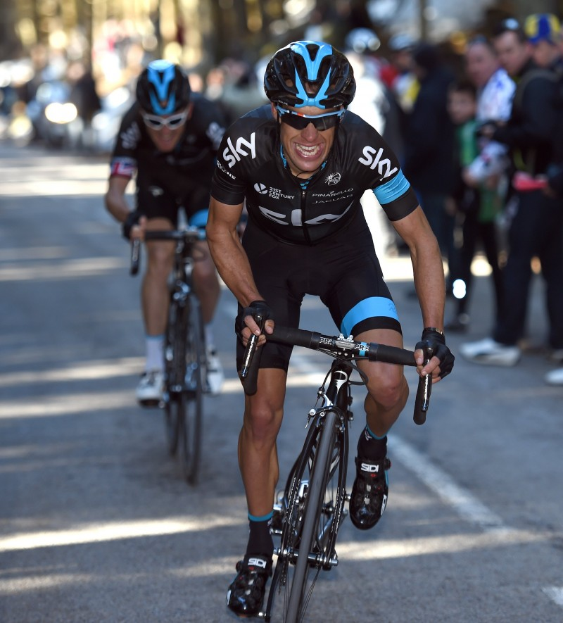 Sorpresa al Giro del Trentino Melinda: Aru dà forfait