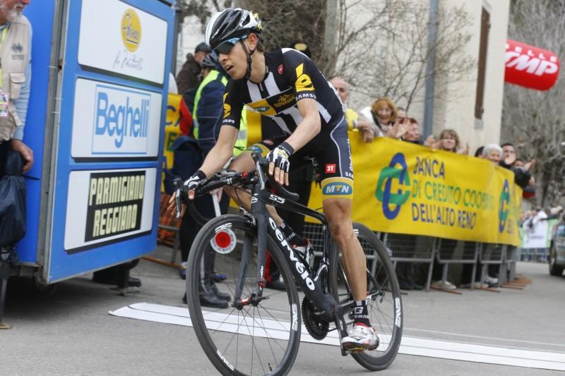 Impressive trio to embellish Giro del Trentino Melinda