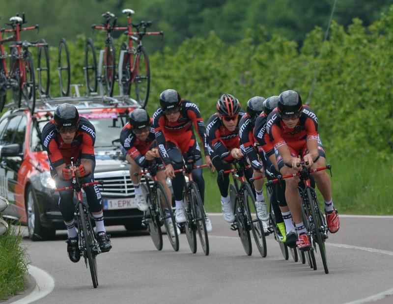 Riva-Arco TTT returns as Giro del Trentino Melinda opening