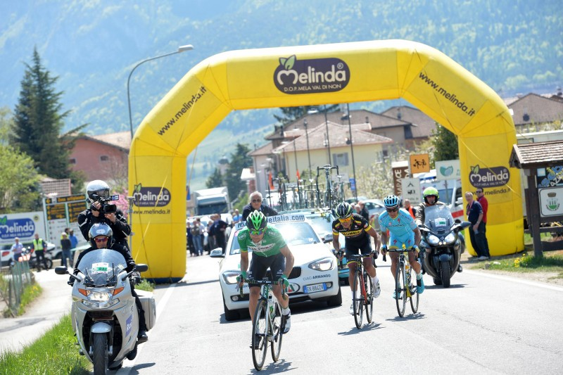 39th Giro del Trentino Melinda - 4th stage (Foto Mosna, All rights reserved)