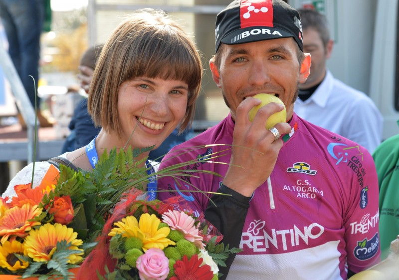 39th Giro del Trentino Melinda - 1st stage (Foto Mosna, All rights reserved)