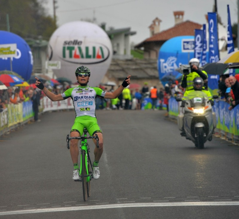 38° Giro del Trentino - 2a tappa