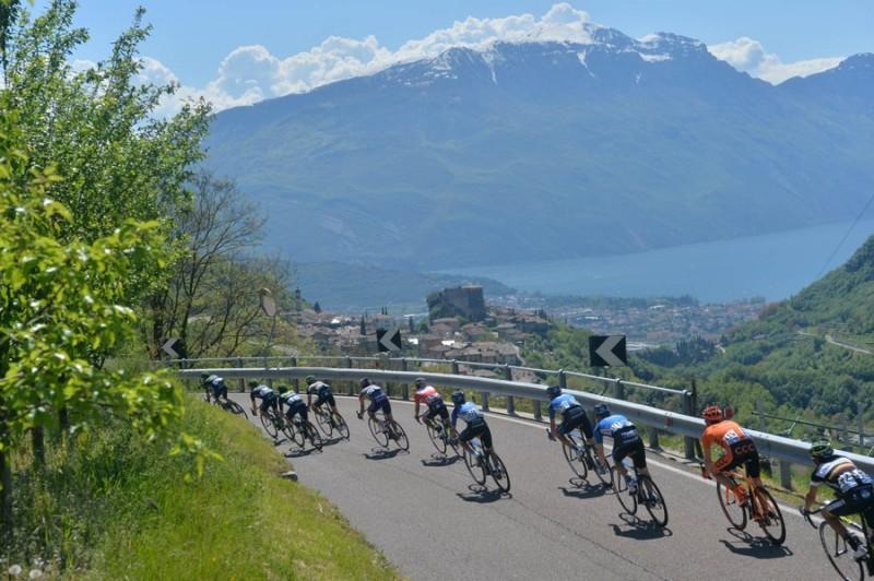 38° Giro del Trentino - 3a tappa