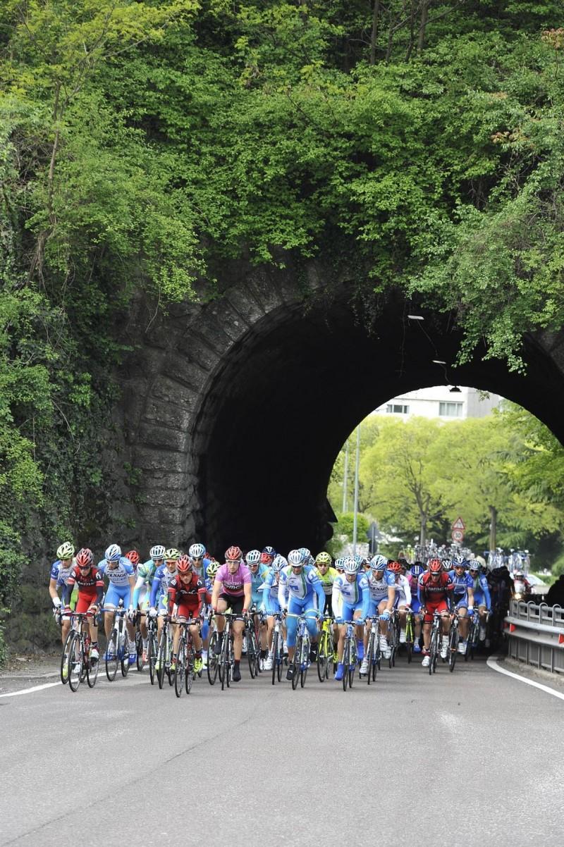 36° Giro del Trentino - 2a tappa