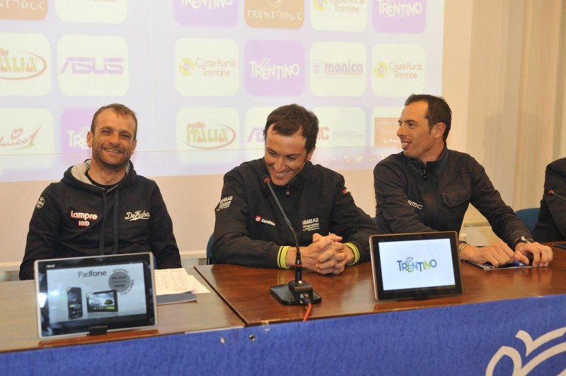 Press Conference 16-04-2012