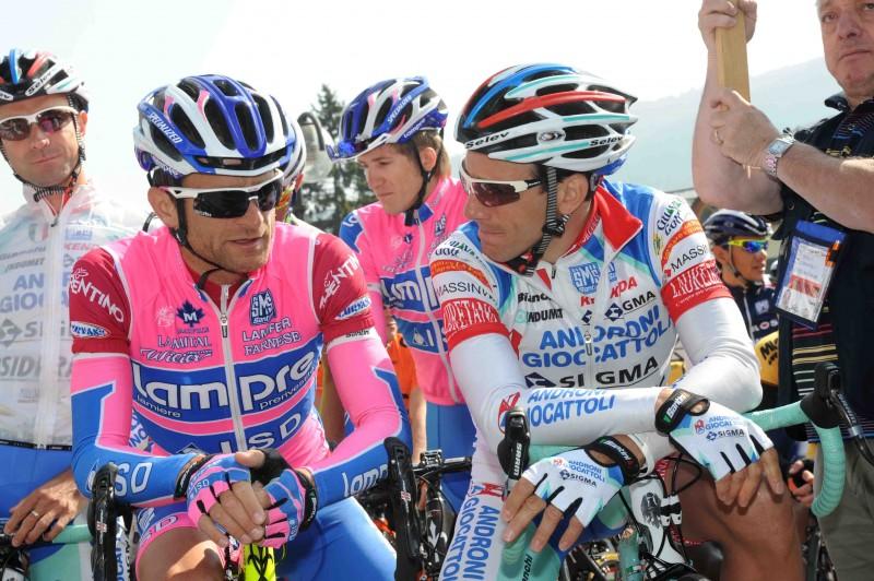 35° Giro del Trentino - 4a tappa