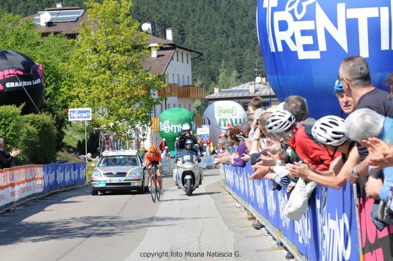 35° Giro del Trentino - 3a tappa