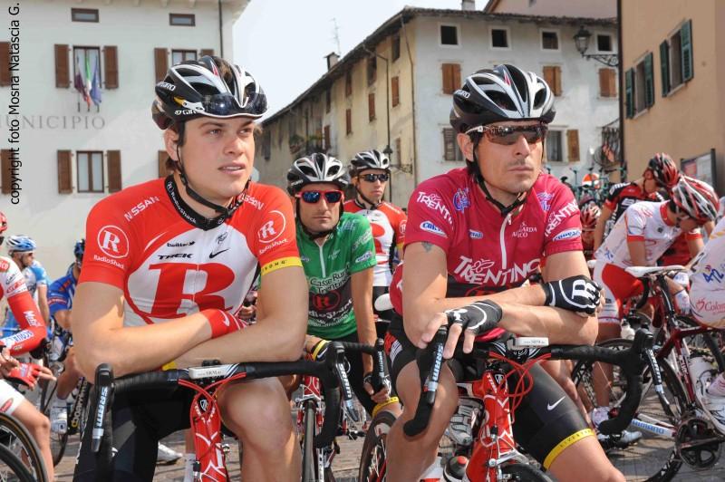 35° Giro del Trentino - 2a tappa