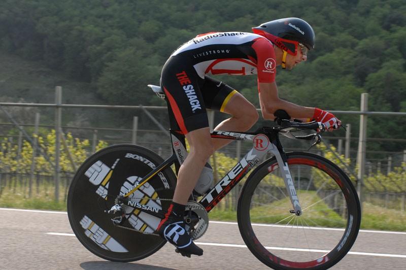 35° Giro del Trentino - 1a tappa