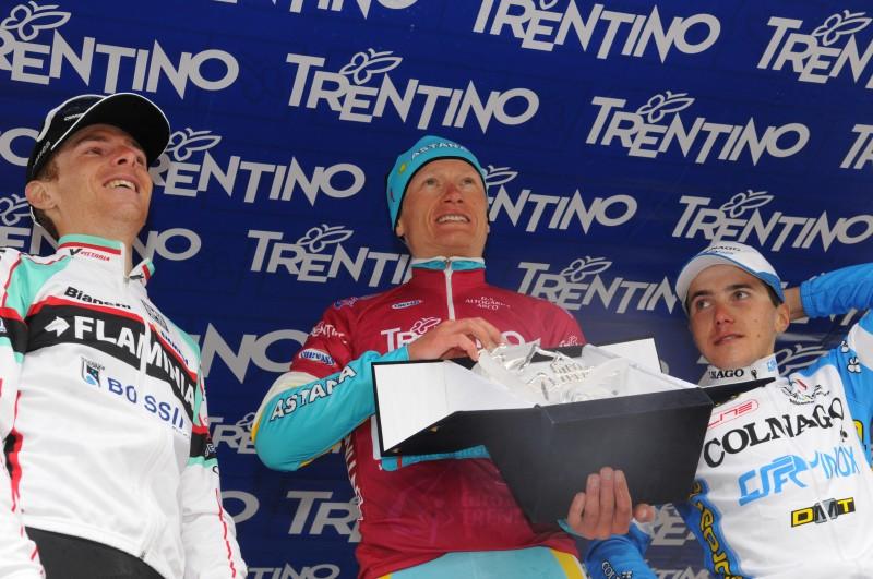 34° Giro del Trentino - 4a tappa
