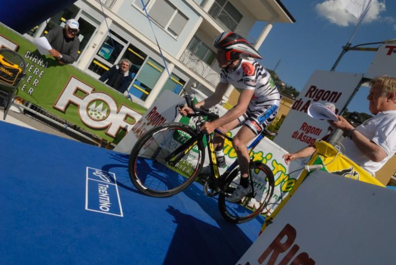 33rd Giro del Trentino - stage 1
