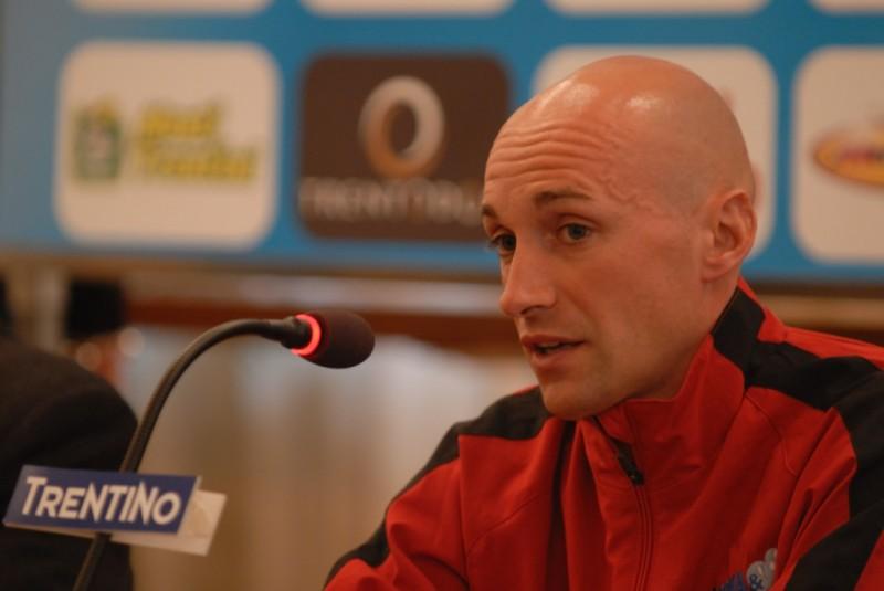 33° Giro del Trentino - Conferenza stampa della vigilia