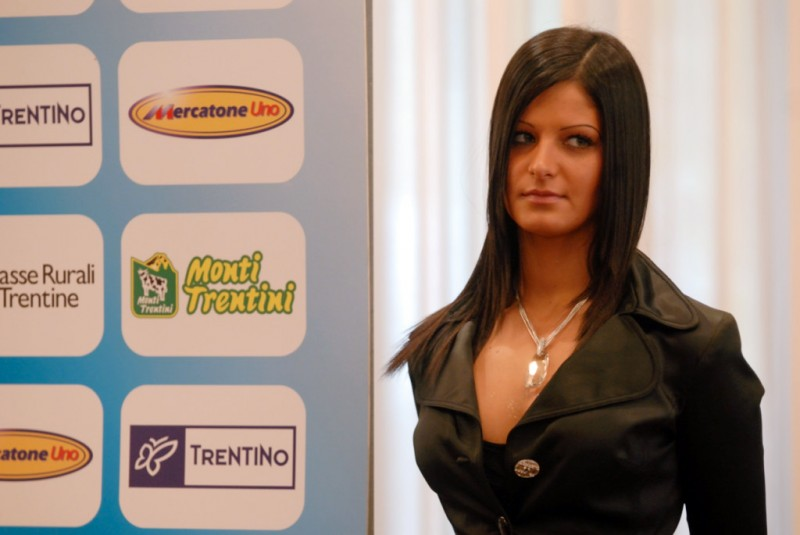 33rd Giro del Trentino - Opening Press Conference