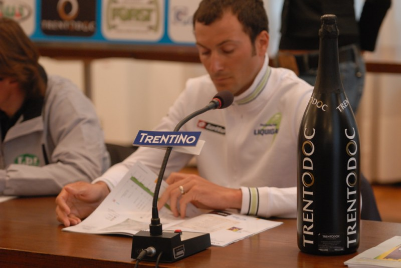 33rd Giro del Trentino - Opening Press Conference (Foto Mosna, All rights reserved)