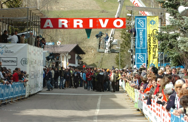 32nd Giro del Trentino  (Foto Mosna, All rights reserved)