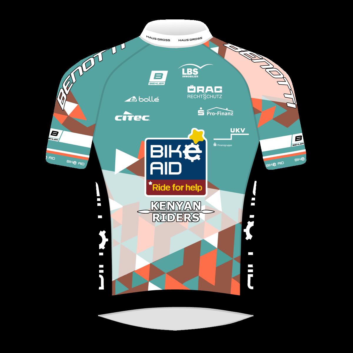 Bike Aid