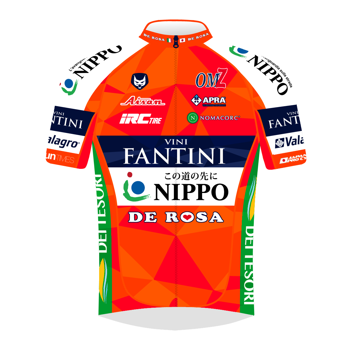 Nippo-Vini Fantini