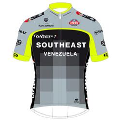 Southeast-Venezuela