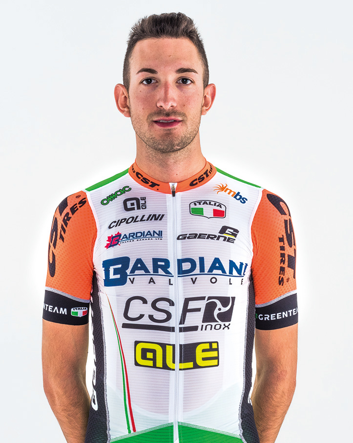 Alessandro TONELLI