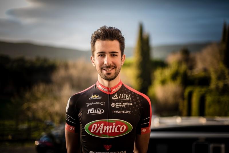 Fabio CHINELLO