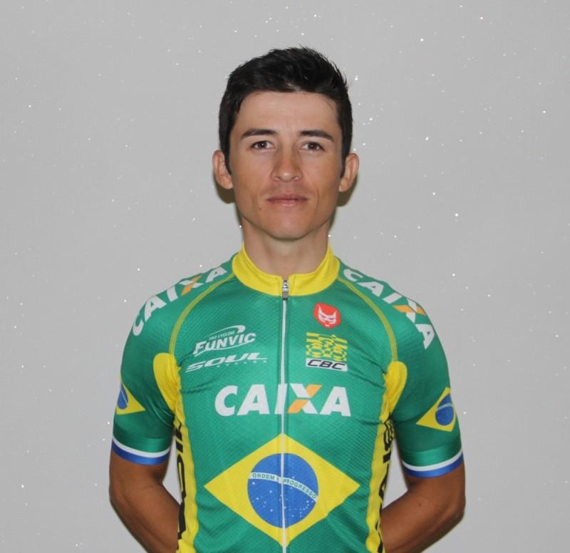 Joao Marcelo PEREIRA