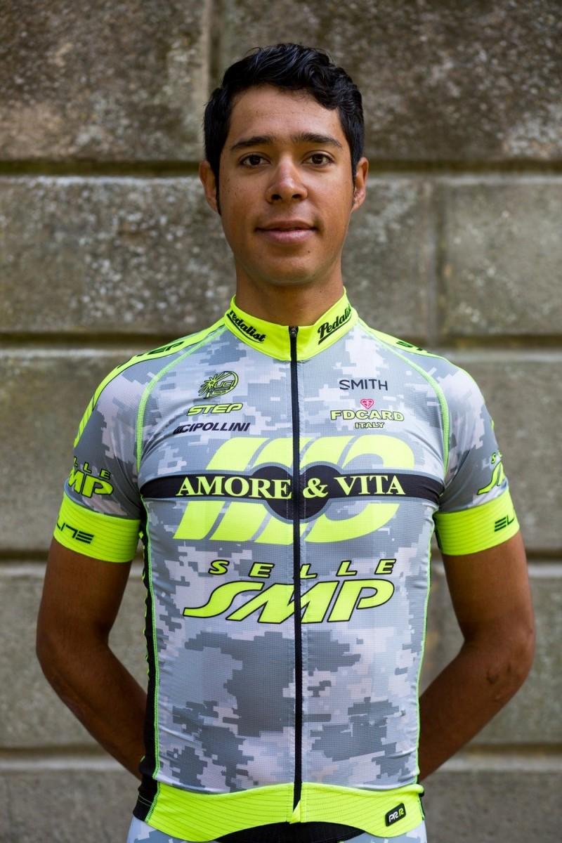 Sandoval URI MARTINS