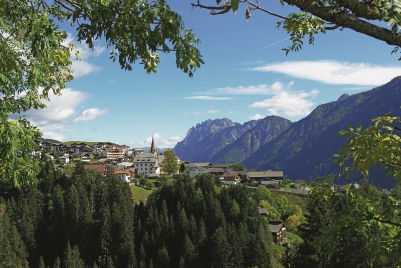 """Trentino in Giro"": finale in salita in Austria (Arco-Anras)"