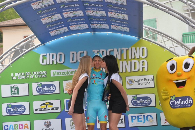 40° Giro del Trentino Melinda - 3a Tappa
