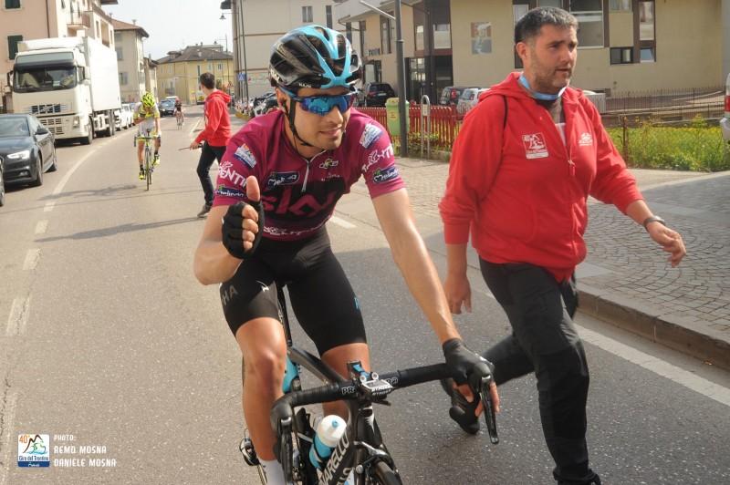 40° Giro del Trentino Melinda - 4a tappa