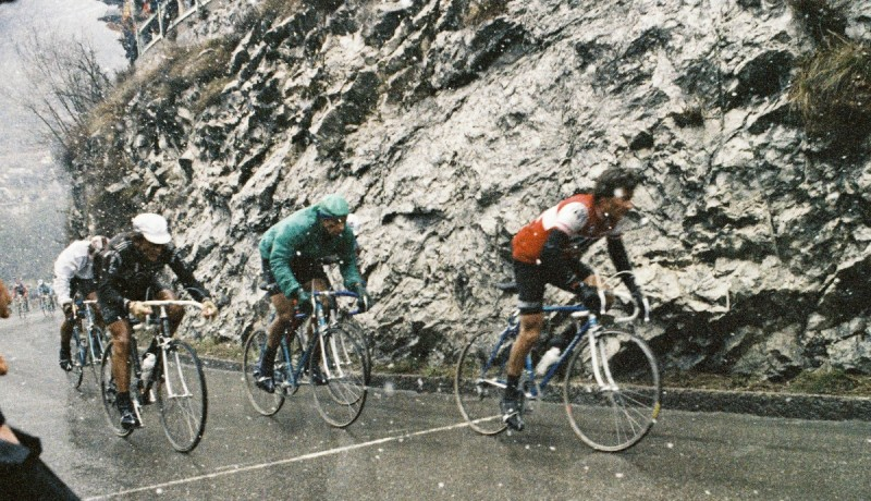 Giro del Trentino to expose its history in Arco