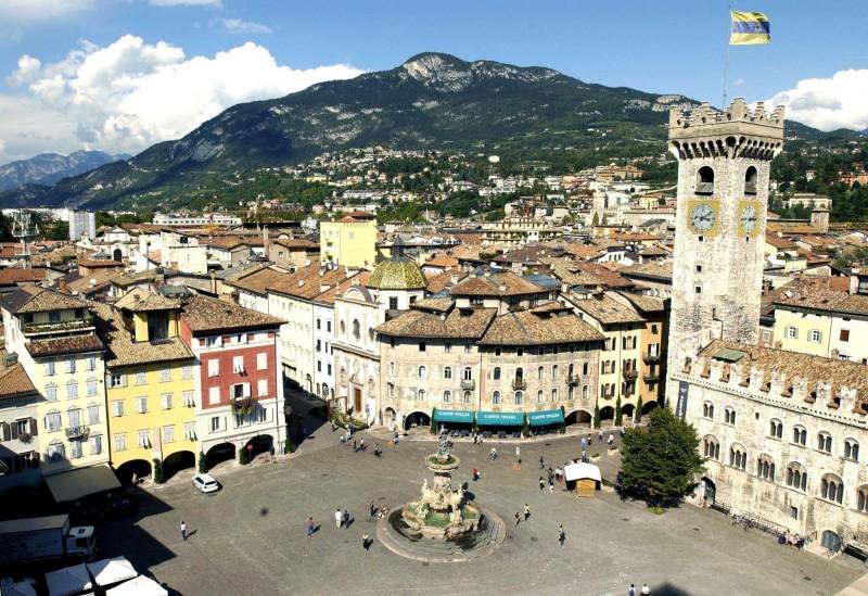 5a tappa: Smarano - Trento