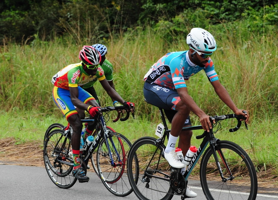 Tour of the Alps makes room for African prospects