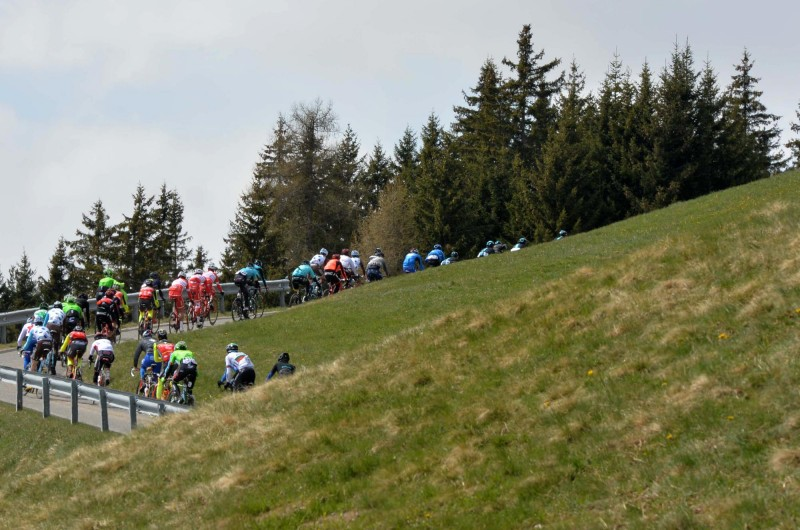 Tour of the Alps' stage 3