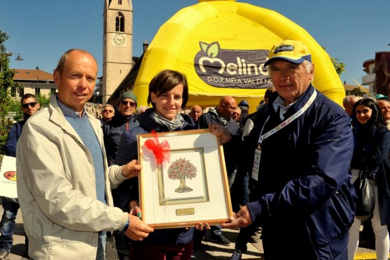 """Premio """"Ciclismo Vita Mia"""" alla memoria di Alessandro Bertagnolli"""