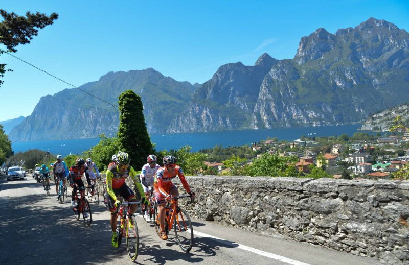 Con Eurotours, il Tour of the Alps dorme sonni tranquilli
