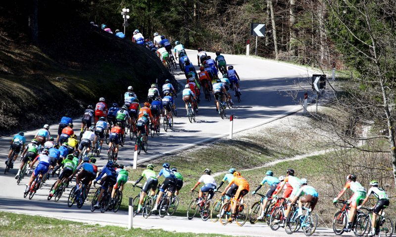 2018 Tour of the Alps - Astana makes two on two