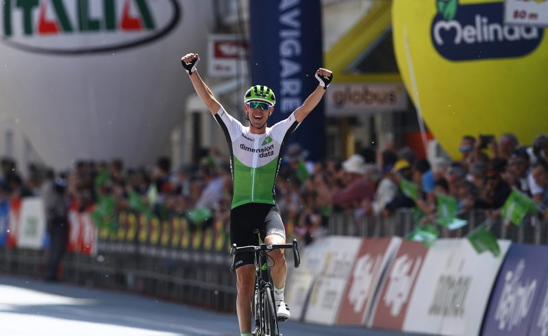 Young talents bloom at #TotA: after Sosa, here is O'Connor