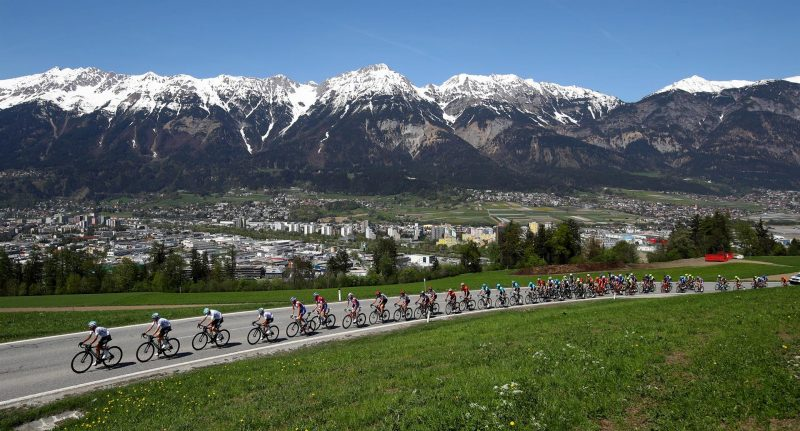 Die Tour of the Alps 2019 wird am 21. November in Mailand vorgestellt