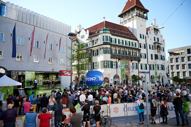 #Tota 2019 - The eve in Kufstein