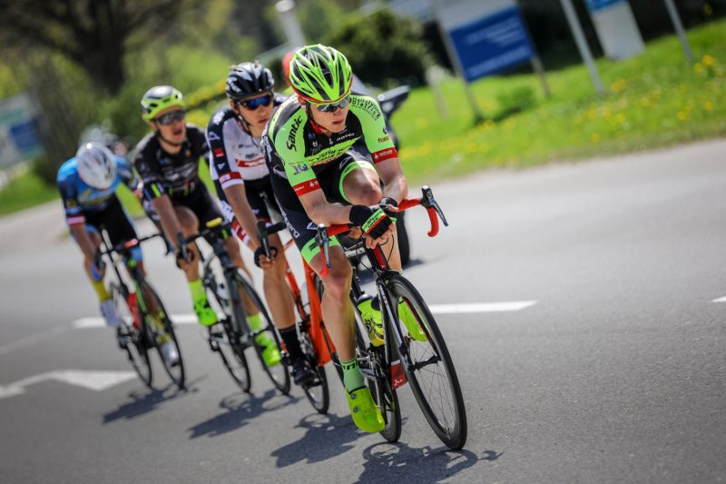 #TotA 2019 - Tao Geoghegan Hart earns his first pro-win in Kufstein