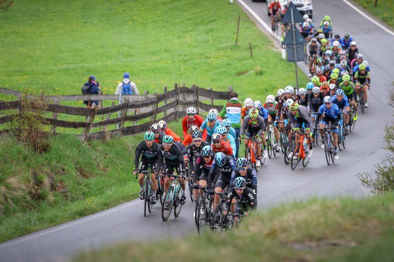 #TotA 2019 - Sivakov vince il Tour of the Alps