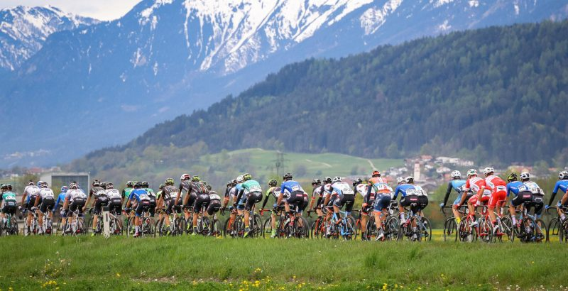 "2020 Tour of the Alps is ready to ""Live Uphill"""
