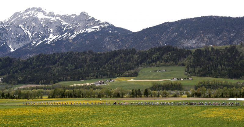 Südtirol looks forward to a standout Tour of the Alps