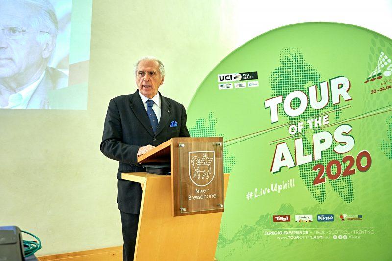 Tour of the Alps 2020 - Annunciate le squadre al via!