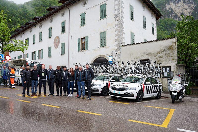 Tour of the Alps: tutti per la vittoria, Vittoria per tutti