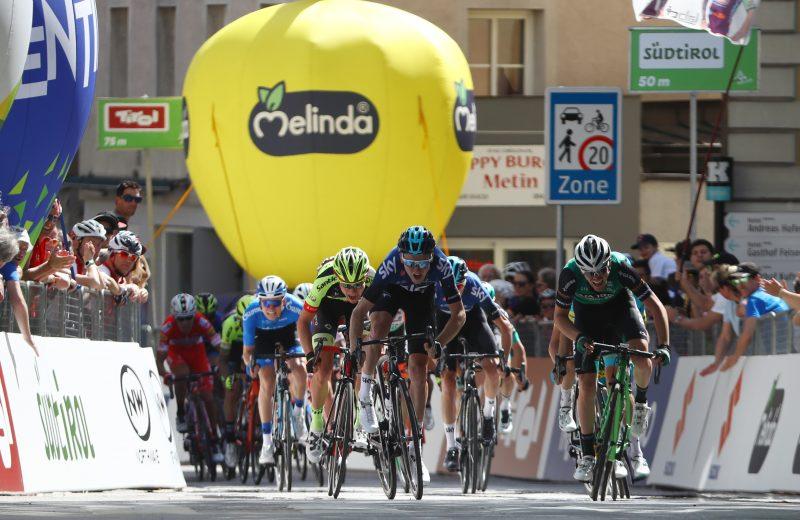 Tour of the Alps e Melinda corrono insieme anche nel 2020